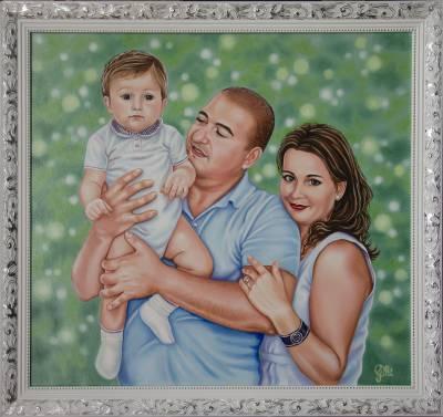Poza Portret de familie