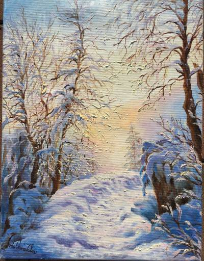 Poza Poveste de iarna