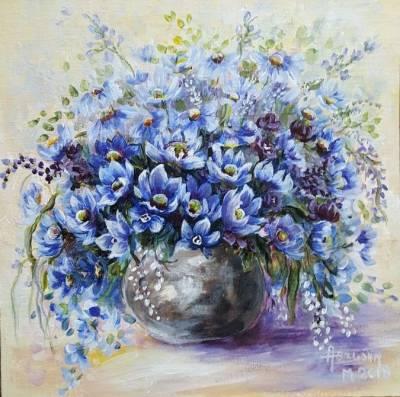 Poza Rapsodie albastra