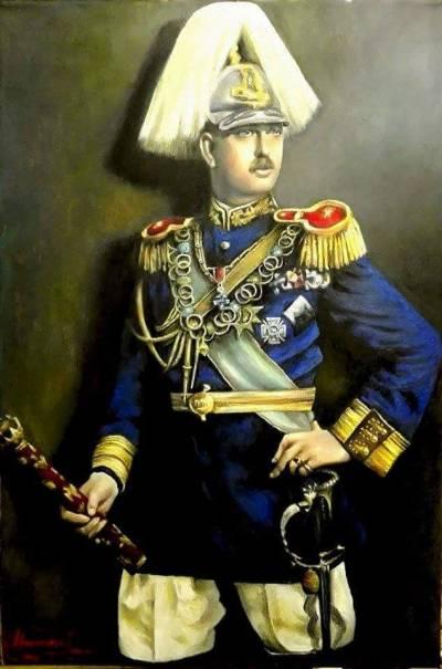 Poza Regele Carol al II-lea