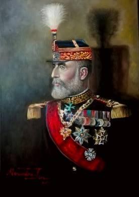 Poza Regele Carol I al Romaniei