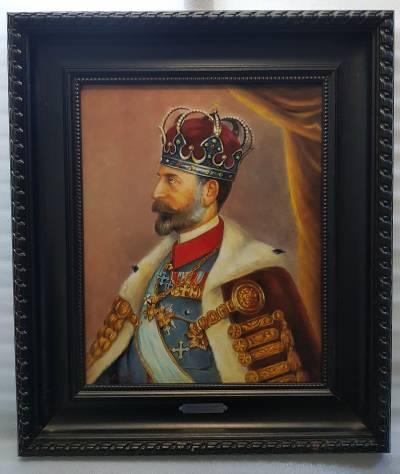 Poza Regele ferdinand