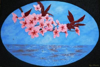 Poza Sakura - magia florilor de cires