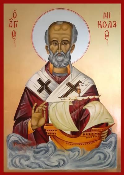 Poza Sf.Nicolae