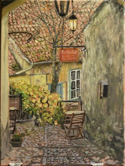 Poza Strada în Sibiu