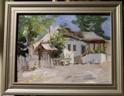 Poza Studiu dupa Grigorescu 2