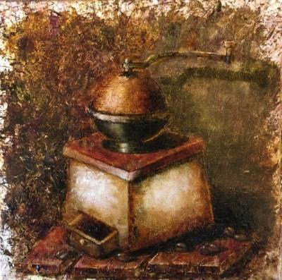 Poza Templul cafelei