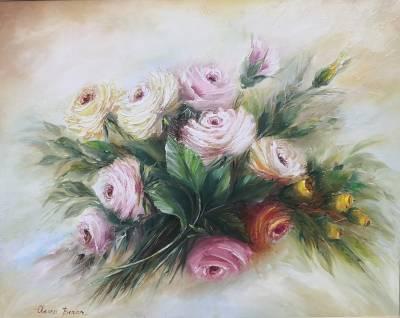 Poza Trandafiri parfumati