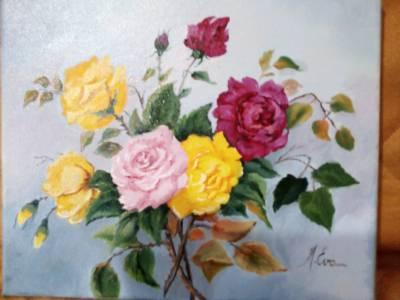 Poza Trandafiri T4