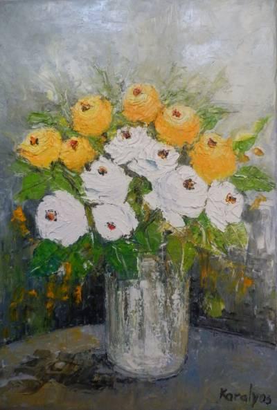 Poza trandafiri,trandafiri