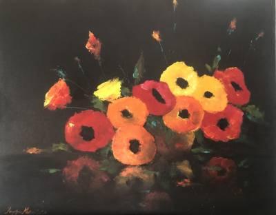 Poza Un altfel de anemone