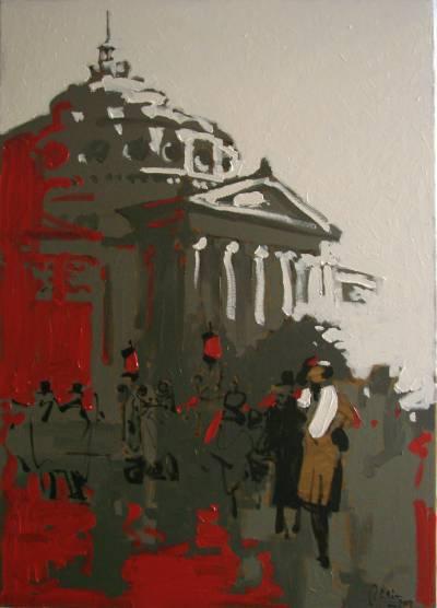 Poza Un altfel de Ateneu