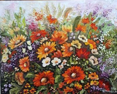 Poza Un vis floral 2