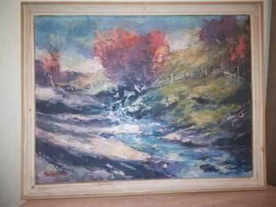 Poza Valea Baisorii