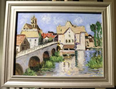Poza Vara lui Sisley