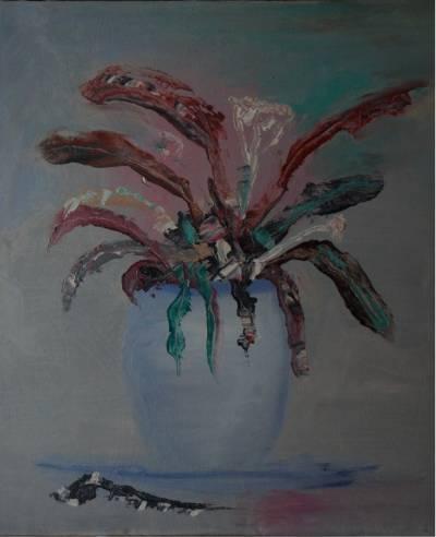 Poza Vază cu flori