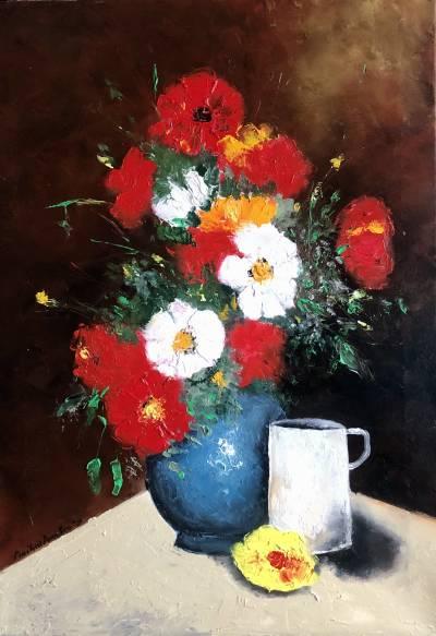 Poza Vaza cu flori