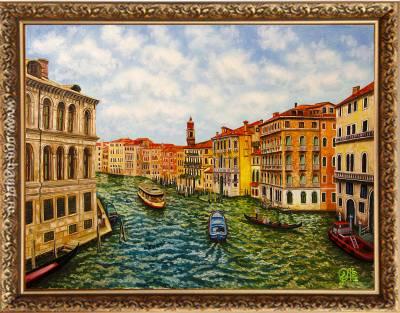 Poza Venetia