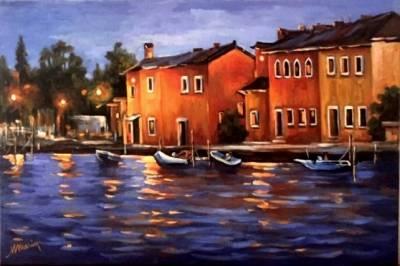 Poza Venetiana 1