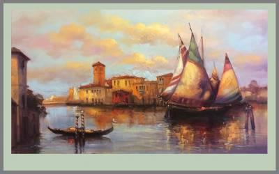 Poza venetiana 10
