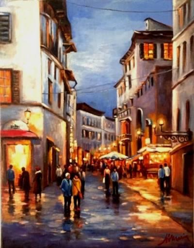 Poza Venetiana 2