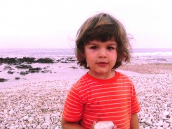 Picturi cu potrete/nuduri Photo of my grandson dominic