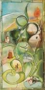 Picturi abstracte/ moderne Amintiri