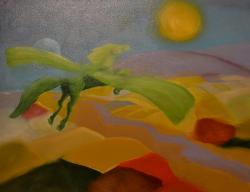 Picturi abstracte/ moderne Zbor 2013