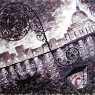 Picturi abstracte/ moderne Venetia