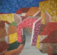 Picturi abstracte/ moderne Pict 3