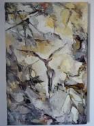 Picturi abstracte/ moderne Oda tristetii