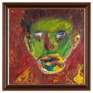 Picturi abstracte/ moderne Autoportret