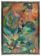 Picturi abstracte/ moderne Civilizatii disparute