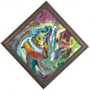Picturi abstracte/ moderne Compozitie