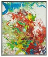 Picturi abstracte/ moderne Fantezie cu flori