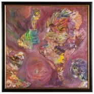 Picturi abstracte/ moderne Poveste de craciun