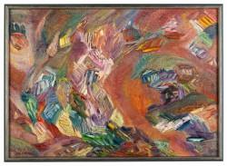 Picturi abstracte/ moderne Rascoala