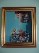 Picturi abstracte/ moderne Necunoscut
