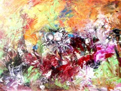 Picturi abstracte/ moderne Abstract 2