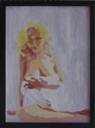 Picturi abstracte/ moderne Christine