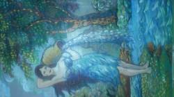 Picturi abstracte/ moderne Faruka