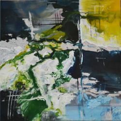Picturi abstracte/ moderne Aluviuni
