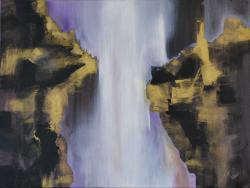 Picturi abstracte/ moderne Cascada
