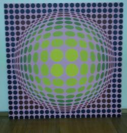Picturi abstracte/ moderne SFERA