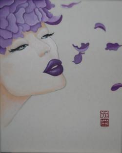 Picturi abstracte/ moderne Mimi...