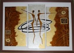 Picturi abstracte/ moderne Universul nostru