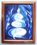 Picturi abstracte/ moderne Viziuni 1