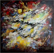 Picturi abstracte/ moderne Abstract