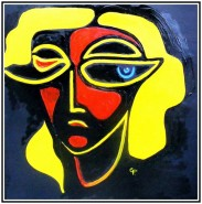 Picturi abstracte/ moderne Mrs.x