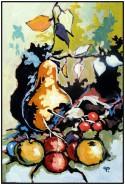 Picturi abstracte/ moderne Still life
